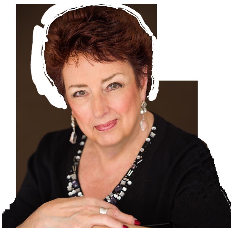 Janice Edwards Mezzo-Soprano