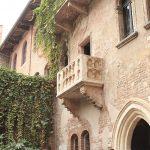 Photo of Juliette's balcony