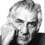 Leonard Bernstein Pic