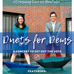 Duets for Dems