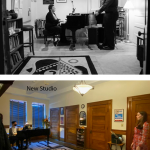Social Distancing Janice Edwards Voice Studio